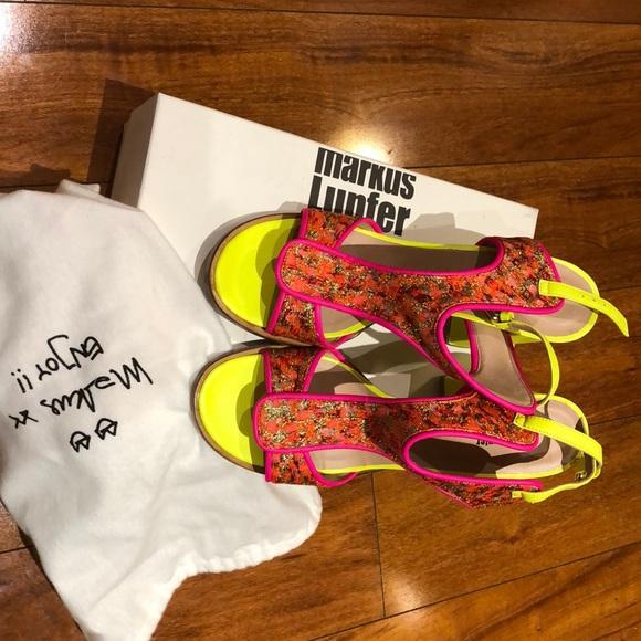 Markus Lupfer Shoes - Women's sandals